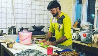 The Nauru Street Food Scene