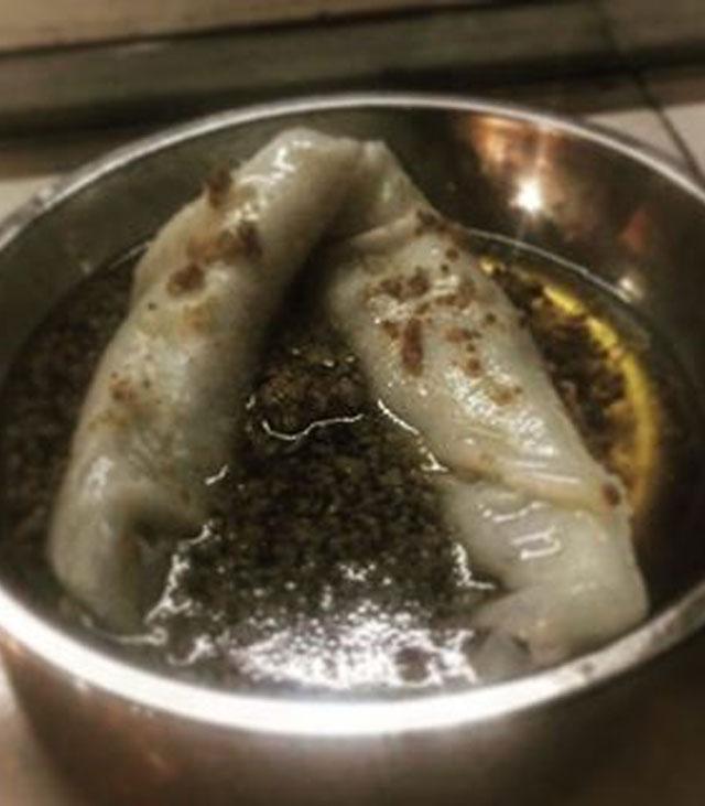 Pancake pingxiang guangxi