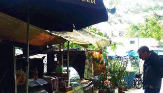 Cheap eats and drinks on Lamma Island