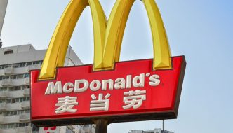 The Top 5 Fast Food Restaurants in China