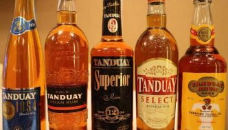 The Tale of Tanduay – The World's Best Rum
