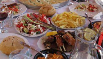 Amazing Albanian Cuisine