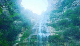 Chasing Waterfalls – Ujvara e Sotres