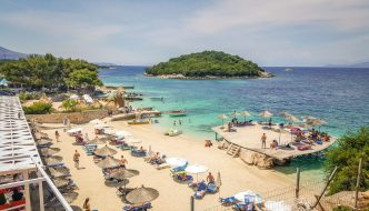 5 Reasons Albania Should be Your Next Trip