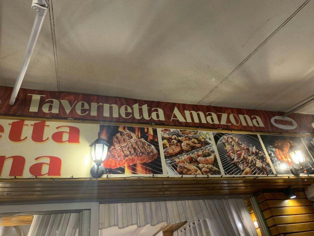 Amazonia Taverna