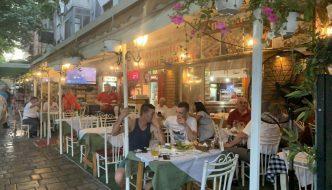 Amazonia Taverna Review