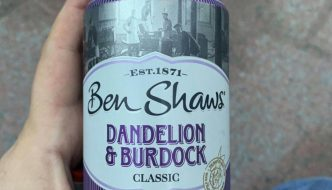 Dandelion and Burdock